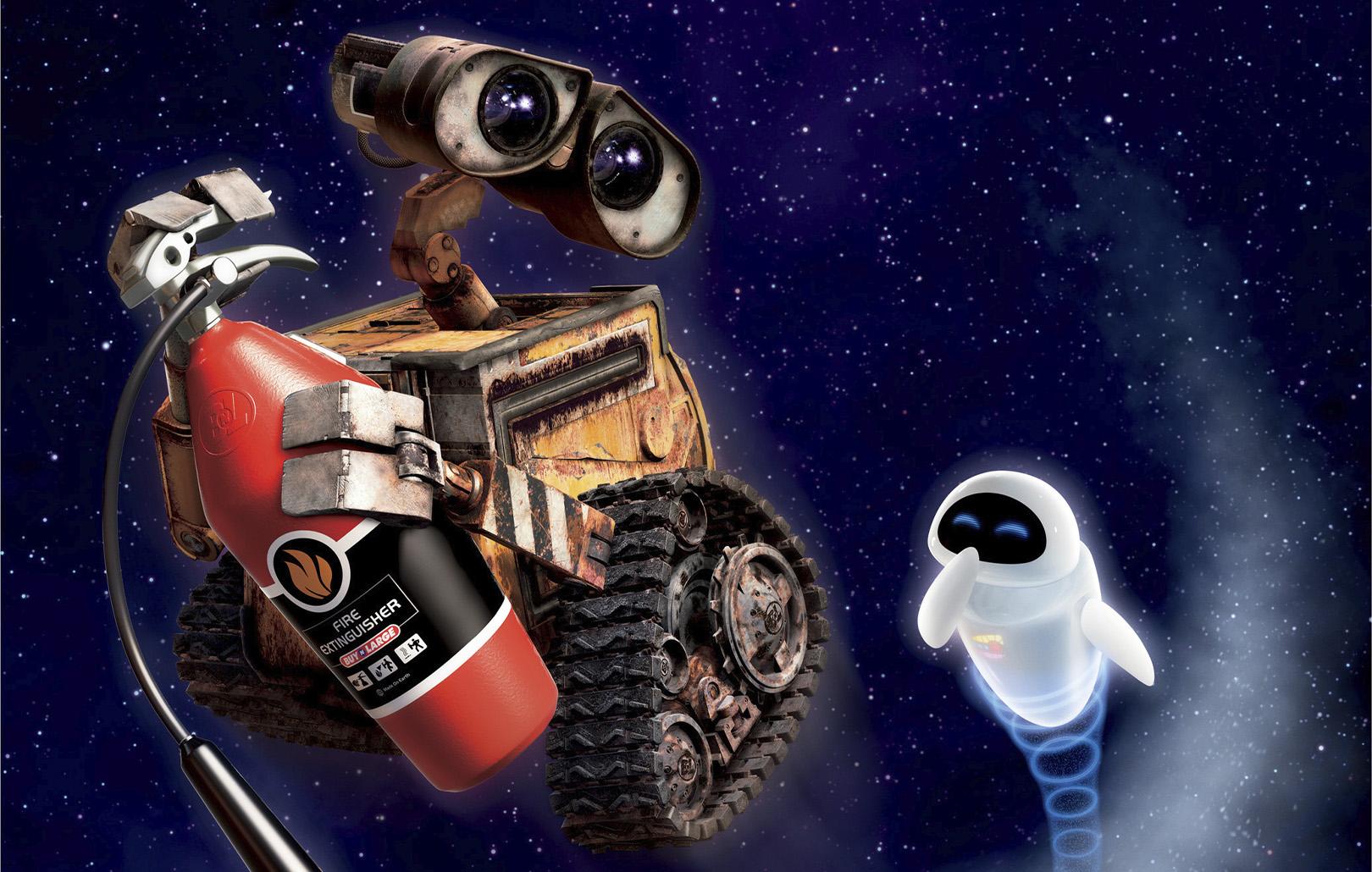 Детские фильмы про космос и пришельцев
