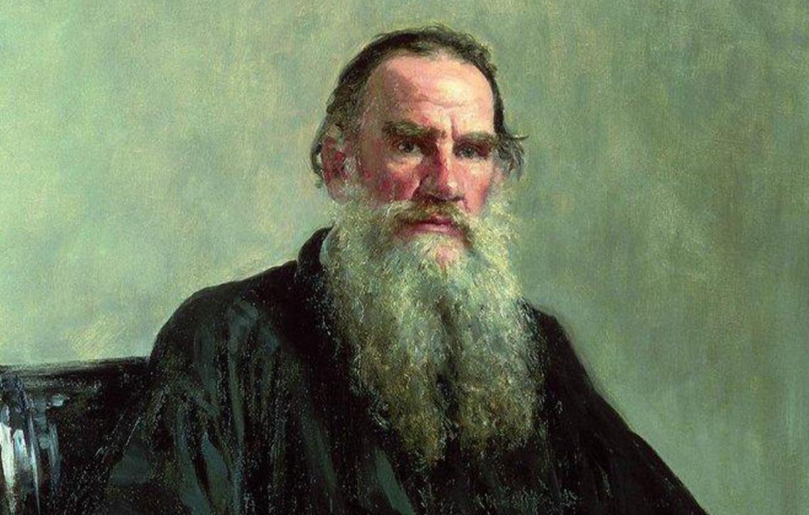 Лев Толстой: аудиокниги