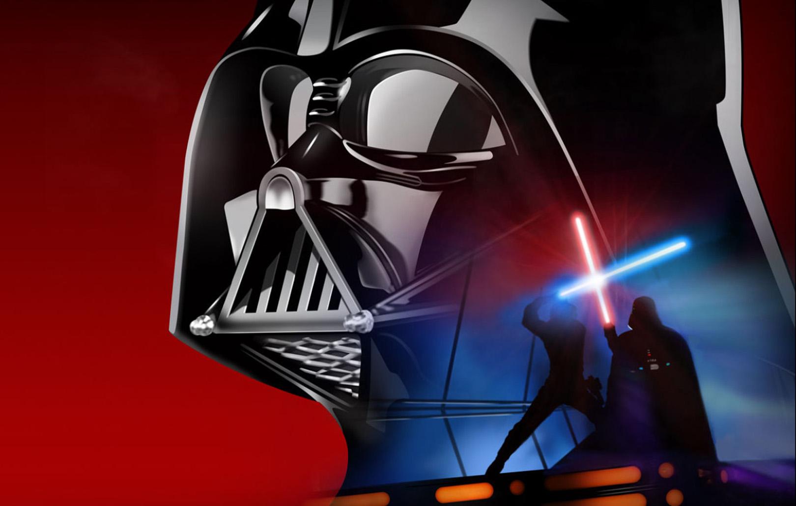 Звёздные войны: все части