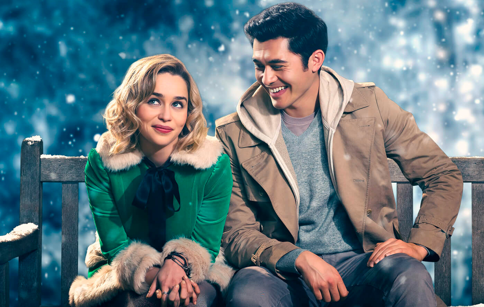 Романтические комедии про Рождество