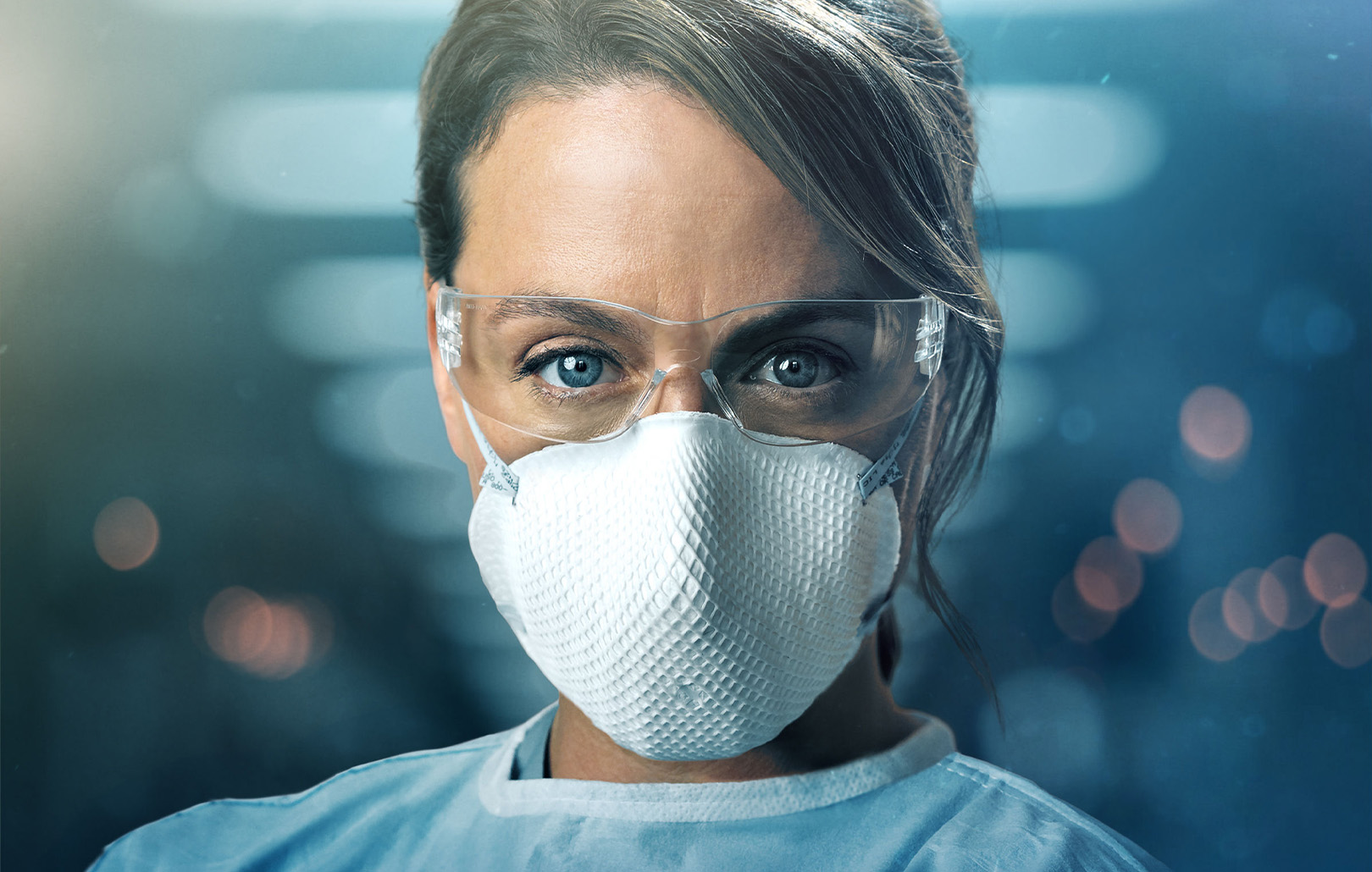 Сериалы про эпидемию
