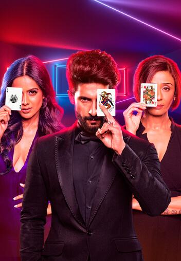 Индийское кино Zee TV