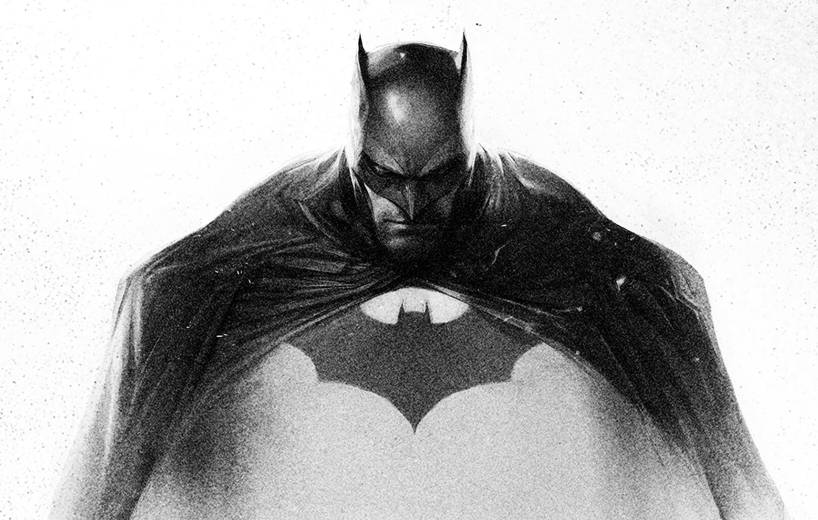 Бэтмен: фильмы и мультфильмы