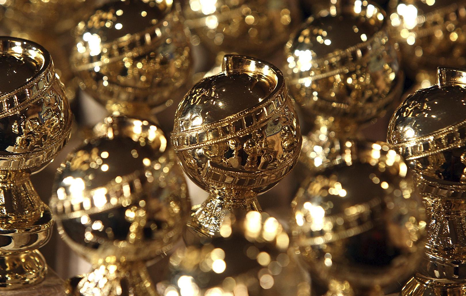 Золотой глобус - 2021