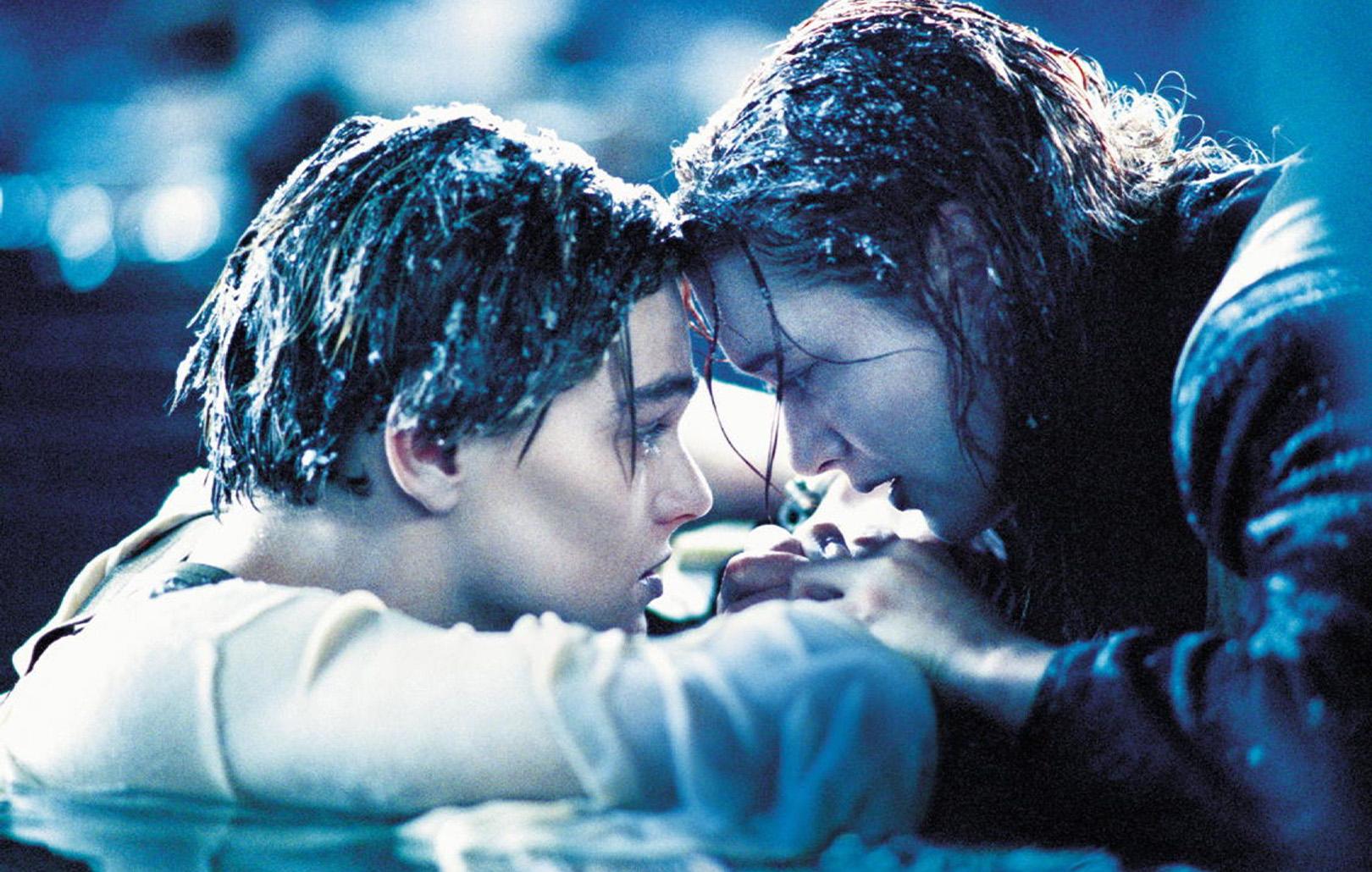 Фильмы про трагическую любовь