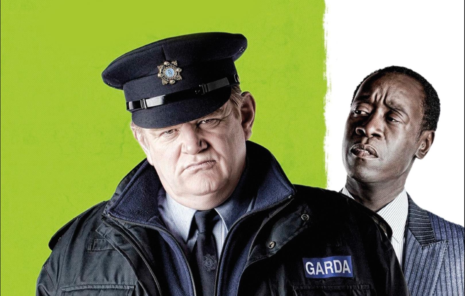 Ирландское кино