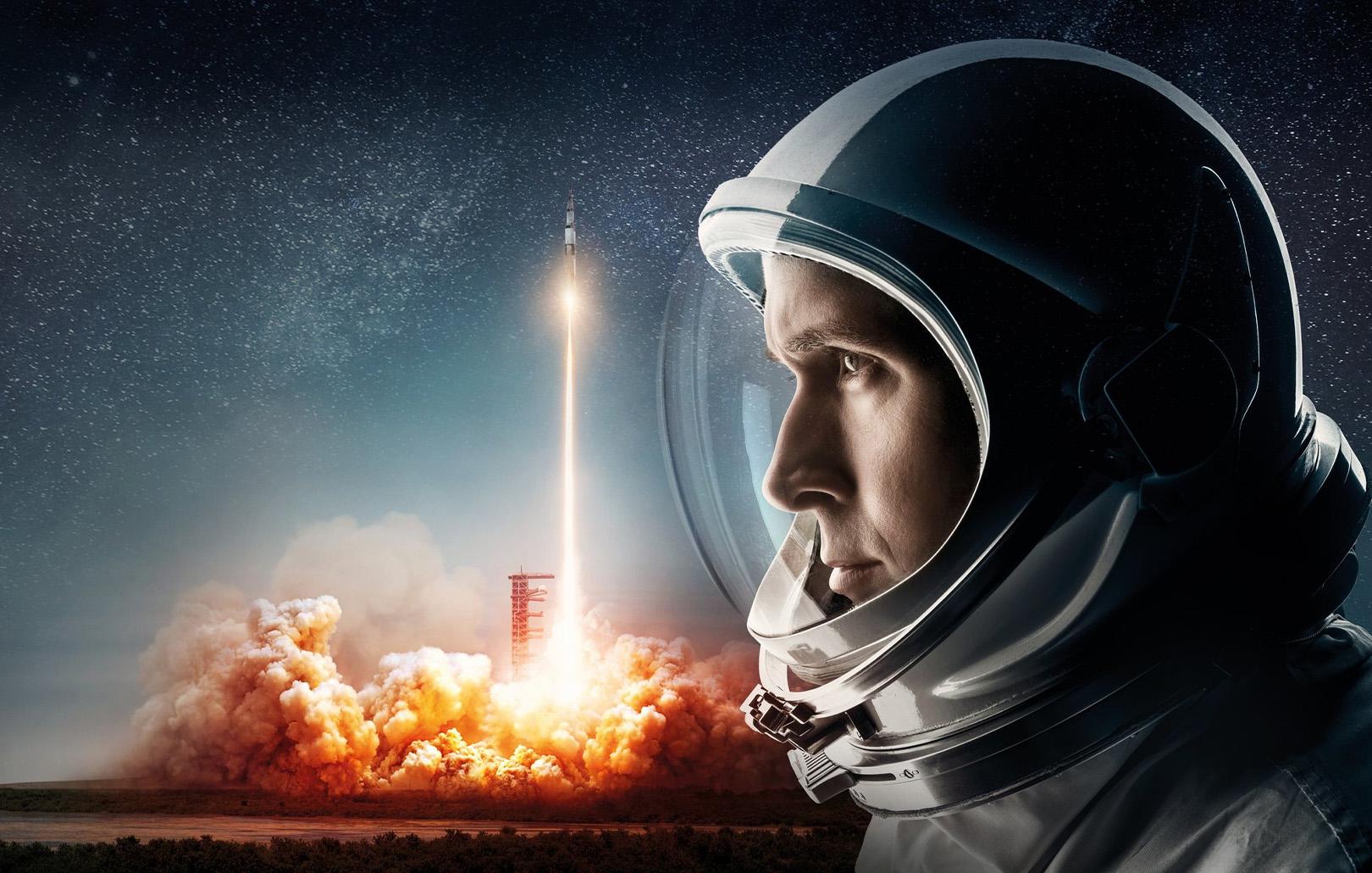 Фильмы и сериалы про космос