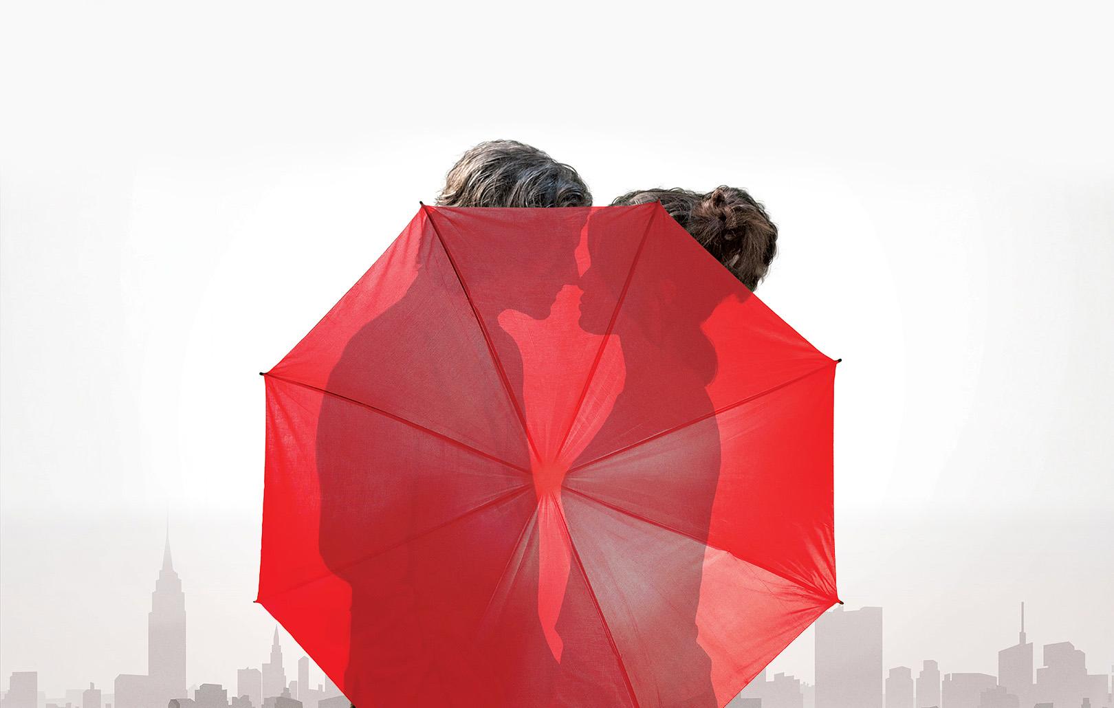 Фильмы для дождливой погоды