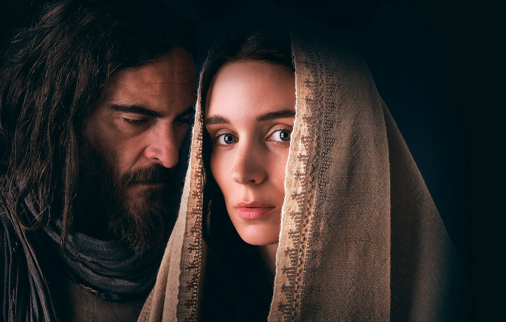 Фильмы на библейские сюжеты