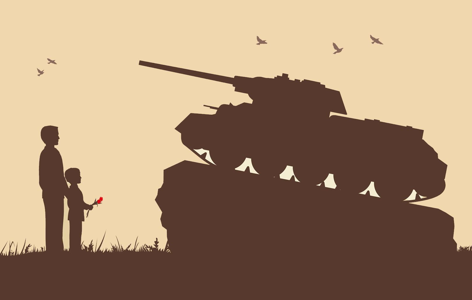 Книги о Великой Отечественной войне: аудиокниги