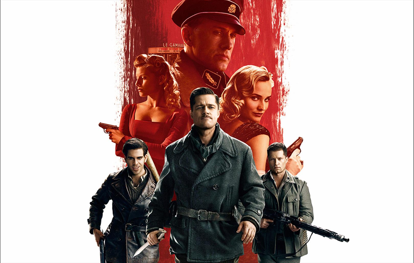 Фильмы и сериалы про Вторую мировую войну