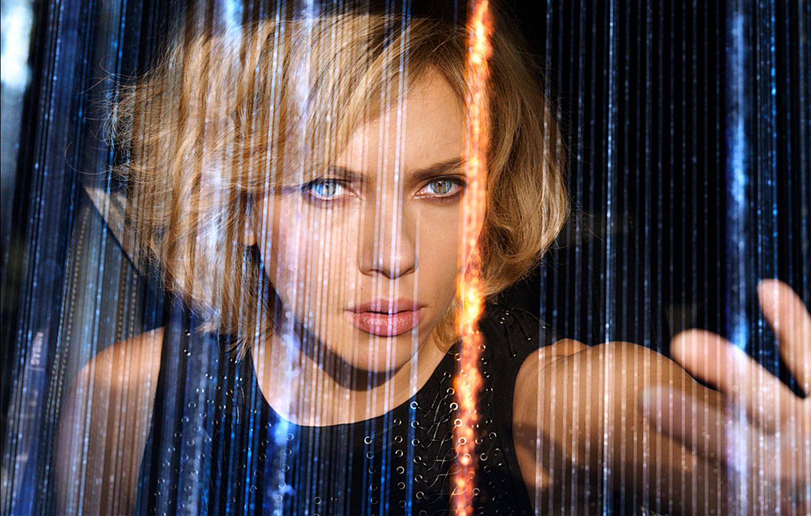 Фильмы и сериалы с самыми яркими блондинками