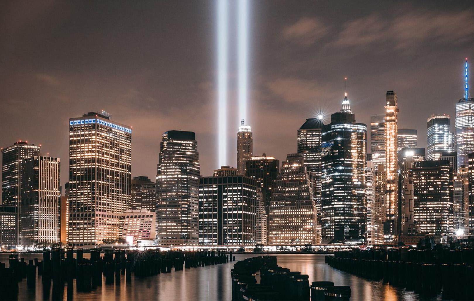 Фильмы и сериалы про 11 сентября