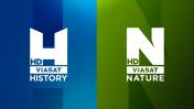 Viasat Nature HD/History HD