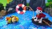 Щенячий патруль и гонки по бездорожью! Машины сказки - Видео с игрушками для детей