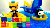 Видео для детей: Октонавты в Магазине Игрушек