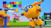 Супер Крылья: мастерская Донни. Игры для детей.