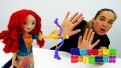 Видео для детей: Май Литл Пони в Магазине Игрушек