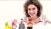 Видео для детей с игрушками Щенячий патруль
