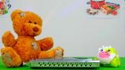 Уроки музыки для детей - Музыкальные инструменты - Губная гармошка