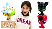 Детский сад Капуки Кануки: 2 смена - Видео про игрушки. Самолетик