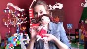 Музей Варежки. Экскурсия. Видео для детей.