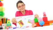 Свинка Пеппа делает открытки. Видео для детей