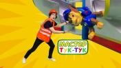 ТукТук Шоу - Щенячий патруль- Видео с игрушками.