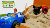 ТукТук Шоу - Видео с игрушками - Леди Баг