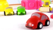 Мультики про машинки - Видео для детей про светофор
