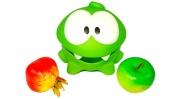 Игрушка Амням - Игра съедобное-несъедобное
