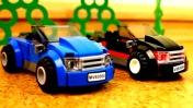 Мультики про машинки - Покупка нового автомобиля