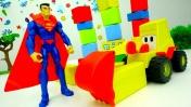 Игрушки и конструктор для детей - Замок для героев