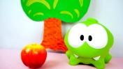 Игры Ам-Няма -Дерево с яблоками