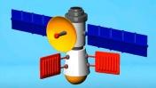Играем в конструктор: Космическая станция