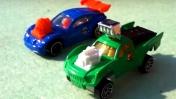 Мультики про машинки - Собираем машинки - Игры для детей
