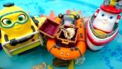 Видео для детей. Элаяс нашел клад. Мультики про машинки.
