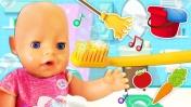 Песенки для малышей - Утро с Беби Бон - Музыка для детей - Сборник песенок
