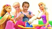 Сборник Барби Лучшие Серии. Жизнь Барби и приключения