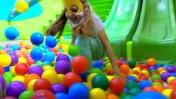 Фестиваль Мультимир ВДНХ 2016. Развлечения для детей