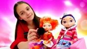 Сказочный Патруль и Барби идут на выпускной. Видео для девочек.