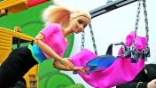 Видео для девочек - Мультик Барби и Дельфин