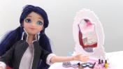 Видео для девочек - Квами Леди Баг Тикки.