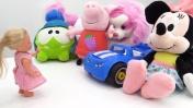 Видео для девочек - Штеффи в магазине игрушек.
