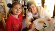 Маша Капуки Кануки и Элис в ресторане.Блинчики и Масленица