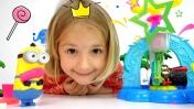 Мороженое из Плей До. Видео для детей