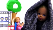 Штеффи превратила Барби в игрушку. Мультик Леди Баг