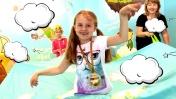 Видео для детей: фестиваль Мультимир ВДНХ 2016