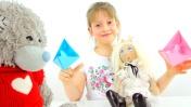 Поделки своими руками.Оригами - кораблик из бумаги