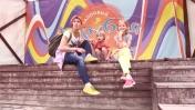 Маша Капуки и Адриан едут в Аквапарк - Отдых в Москве - Куда сходить